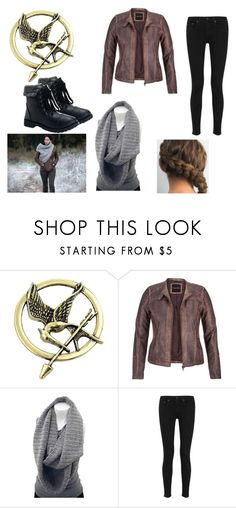 """Katniss Everdeen 