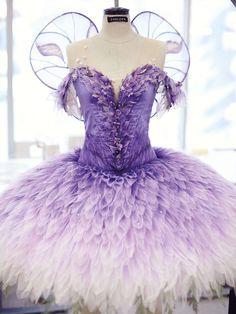 Ballet 101 | The Australian Ballet the lilac fairy