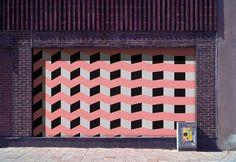 Pieter Bostoen - Play House Deformation, Gent (2010)