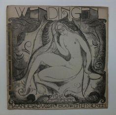 1918-9, Beeldhouwkunst