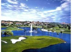 Doral Resort in Miami - The Blue Monster at Trump Doral Golf Resort, is home of the World Golf Championships-CA Championship, and has hosted prestigious PGA Tour events for the past 45 years. In fact, virtually every great name in golf has had a moment of glorious personal triumph on this world-class track.