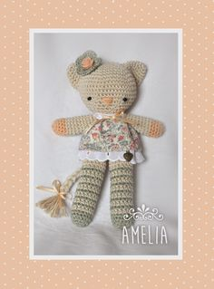 Gatita Amelia   Chica outlet
