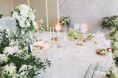 Follow @FSToronto for more wedding inspiration! #Wedding #TorontoWedding #VinciBallroom #FSWeddings #FourSeasons #Toronto Photo: PurpleTree– Samira and Joseph's Wedding