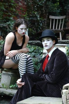 The Dresden Dolls, Amanda Palmer