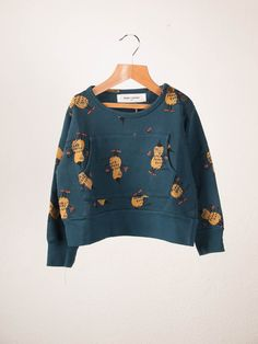Bobo Choses AW14   Darling Clementine