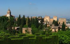 Andalusie self drive | Marco Polo International