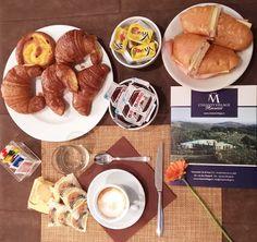#Buongiorno ☕️  #Breakfast
