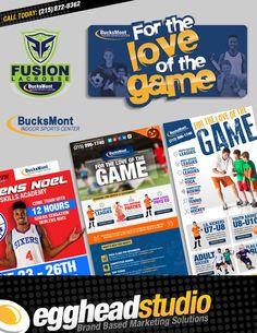 BucksMont Indoor Sports