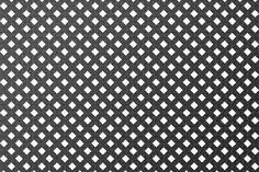 deluxe black and white metallic diamond shape background