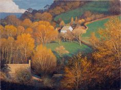 James Lynch : West Milton, Autumn