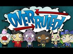 Overruled! *** Xbox One - PS4 Launch Trailer Full HD