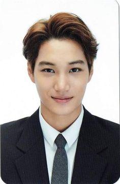 My Korean Prince 👑 Chanyeol, Exo Kai, Kyungsoo, Pass Photo, Id Photo, Exo Tickets, F4 Boys Over Flowers, 5 Years With Exo, Exo Lockscreen