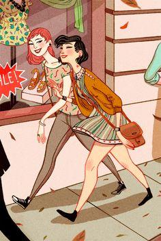 The Art Of Animation, Ericka Lugo