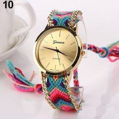 Colorful-Cloth-Knitted-Band-Friendship-Travel-Unisex-Girl-Casual-Boho-Watch