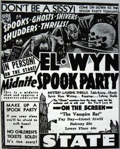 Midnite Spook Parky