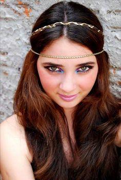 Headband Athenas  R$25.00