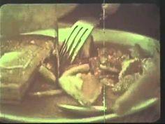 Classic Aunt Jemima Commercial (1967)