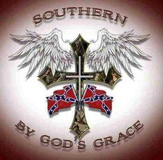 Southern by gods grace