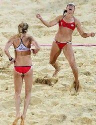 Walsh Jennings, May-Treanor win 3rd beach gold