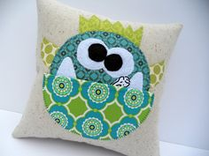 tooth fairy pillow....from just another hang up