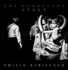doc! photo magazine presents: The Europeans -> Emilio Barillaro