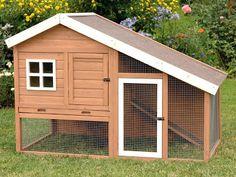 Chicken House Plans: Chicken House Designs