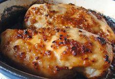Na Cozinha da Margô: Frango ao Alho e Queijo