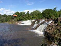 Atrativos Turísticos de Rio Verde de Mato Grosso