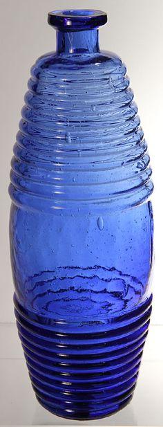 I ❤ COLOR AZUL INDIGO + COBALTO + AÑIL + NAVY ♡ Barrel cobalt blue