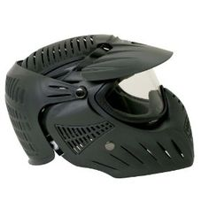 Extreme Rage PROtector Paintball Goggle
