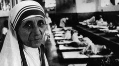 Madre Teresa de Calcutá, a santa com o pezinho no inferno | Mundo Gump