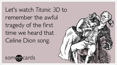 Haha. Yeah, the song is kinda bad but I love the movie.
