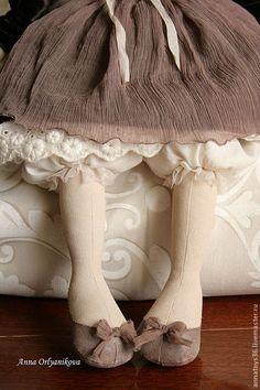 Купить Мила. - кошка, интерьерная кукла, коллекционная кукла, авторская работа, авторская кукла