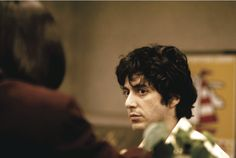 Al Pacino Dog Day Afternoon - Results For Yahoo Image Search Results Young Al Pacino, Charles Durning, Carlito's Way, Call Me Al, Dog Day Afternoon, Creepy Guy, Film Aesthetic, Scene Photo, The Godfather