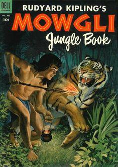Rudyard Kipling's Mowgli Jungle Book