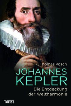 Jochen Ebmeier: Johannes Kepler.