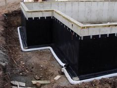 35 best primalconttracting images basement repair foundation rh pinterest com