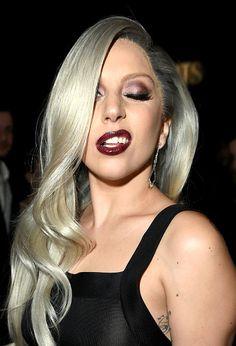 Her make up ! :3 Vanity Fair After show - Oscars 2015