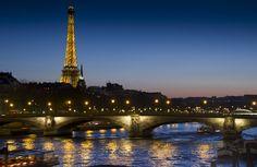 #Paris #France City of romance. Give me those bagels