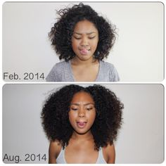 Oh My Hair: Casey Chatman | A TALE OF TWO BIDDIES