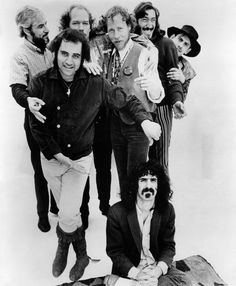 Image result for the original mothers of invention