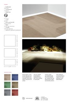 modular tec #rug http://www.nodusrug.it/en/rugs_collections_intro.php