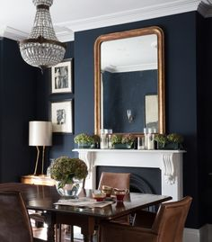 Blackheath Project | Emma Collins Interiors - Humphrey Munson Kitchens