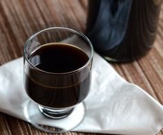 Homemade Vanilla Coffee Liqueur | Baking Bites