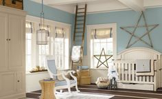 How to Finally Pick the Right Colour for Your Kid's Room | Maria Killam | True Colour Expert | Decorator