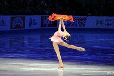 About me   Karen Chen - a Figure Skater