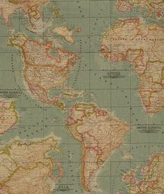 World map printable digital downloadntage world map old world kravet global1635 fabric 315 onlinefabricstore gumiabroncs Image collections