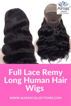 FROM ONLY $150.99 + FREE SHIPPING  Are you looking for full lace wigs that are made from real high-grade human hair? So that it fits your head comfortably. So that you can have long thick full luxurious hair and make people notice you when you are going out.   ALSO, GET A FREE GIFT WORTH $20 WHILE STOCKS LAST!  #wigs #usa #canada #uk #europe #emirates #wigsafricanamericanlace #humanhairwigs #wigsafricanamerican #longwigs Remy Hair Wigs, Remy Human Hair, Human Hair Wigs, Best Makeup Tips, Best Makeup Products, Wig Hairstyles, Straight Hairstyles, Medium Brown Hair, Product Catalog