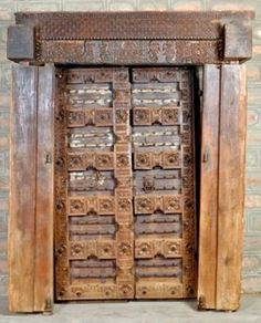 When I visited Bali I became obsessed with the idea of having a Balinese front door someday. & bali doors for sale - Google Search | ????? | Pinterest | Wood doors ...