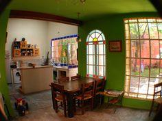 Fanáticos del vitraux - Estudio Livingston